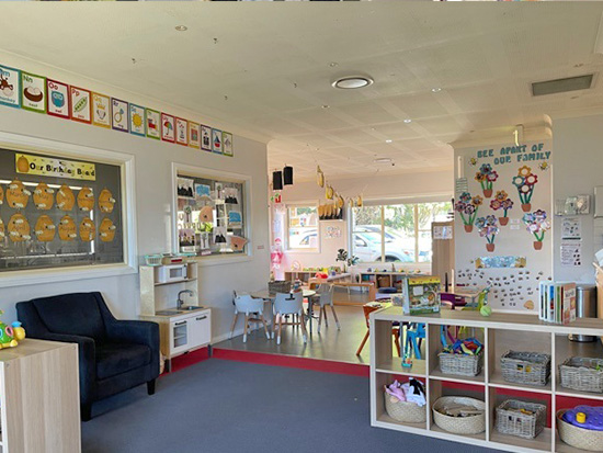Beaumont Hills Early Learning