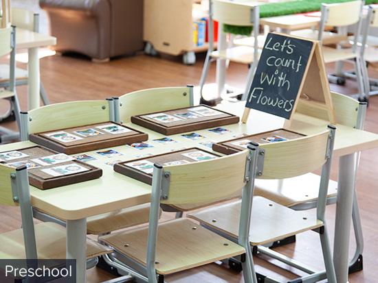 Elderslie-preschool-counting